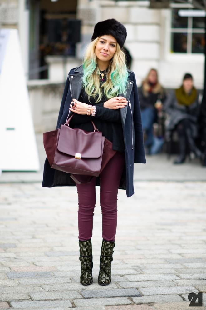 Fashion Week Inspiration  Eme