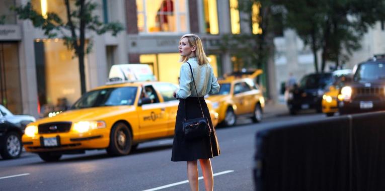 Streetstyle New York Fashion Week On Vogue Phil Oh Tammy De Fox